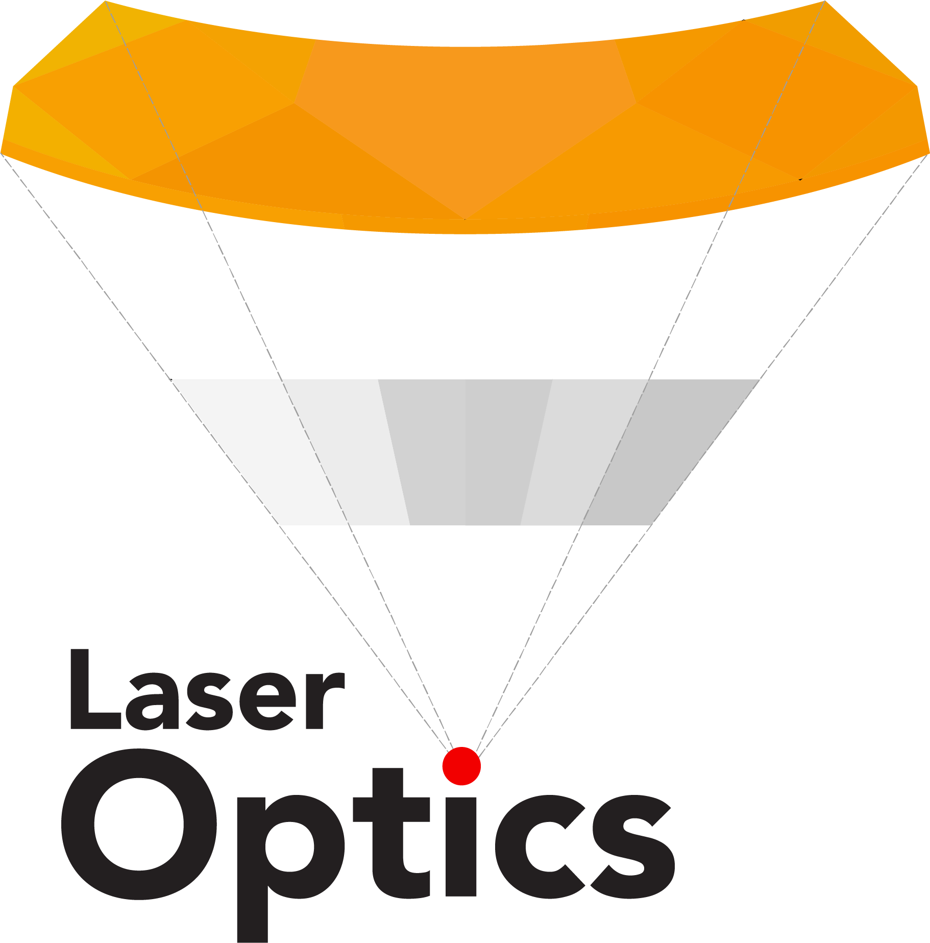 Laser Optics Logo